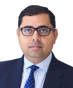 Rudra Kumar Pandey,Shardul Amarchand Mangaldas & Co