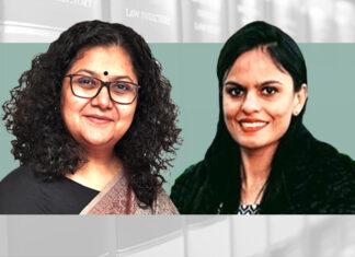 Ekta Bahl,Sanjana Shrivastava, Samvad Partners, Investors