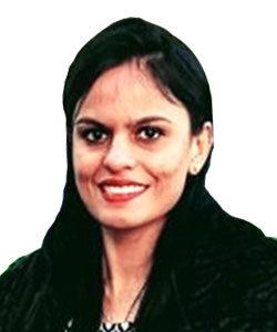 Sanjana Shrivastava,Samvad Partners,Investors