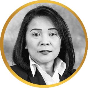 Sonya Margarita Benemerito-Castillo Kapunan & Castillo