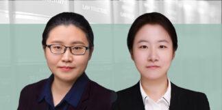 王亚西 武悦 元合律师事务所 商业秘