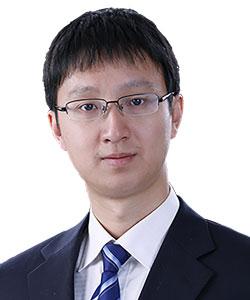Xiao Jin CCPIT Patent