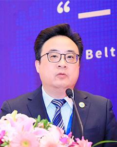 熊晨曜 副会长 上海市企业法律顾问协会