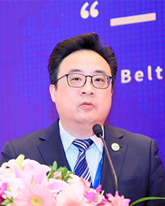 Xiong Chenyao, Vice president, SCCA