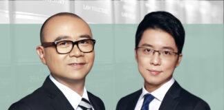 Xu Bangwei Lin Xiaolu Jingtian & Gongcheng liquidations