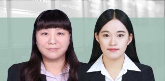 Zhang Dan Zhu Hongyu AnJie Law Firm Arbitral Proceedings