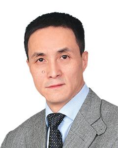 Zhang Xiaohui President of Hainan Lawyers Association