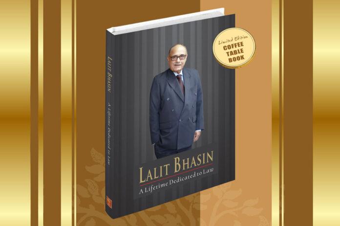 Lalit Bhasin