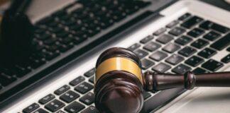 virtual court law legal trial