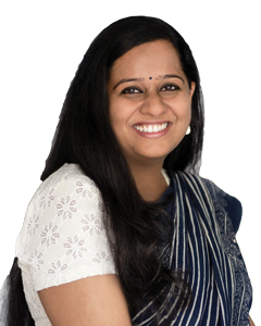 Ashwini Vittalachar, Partner, Samvad Partners