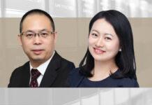 Dong Xiao Zhao Huili AnJie Law Firm International arbitration