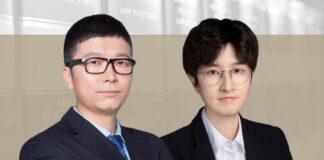 刘建强 黄冰倩 天驰君泰律师事务所 域名