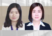 Huang Ling Du Kaiyan Grandway Law Offices asset acquisition
