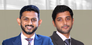 William Vivian John and Rishabh Shah,L&L Partners,gig workers