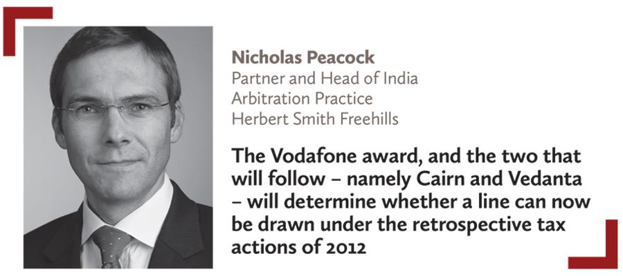 Nicholas Peacock
