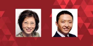 Wang Jihong andZhang Xiaofeng, V&T Law Firm