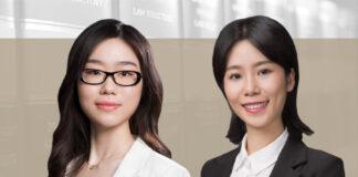 Wang Kun Mei Yu Tiantai Law Firm Company Law