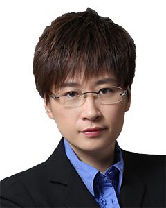 俞蓉 Yu Rong, Partner, Hylands Law Firm