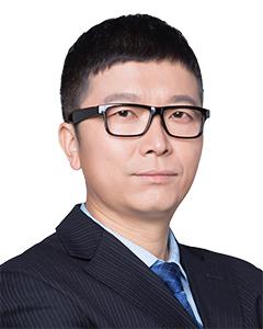 刘建强, Frank Liu, Senior partner, Tiantai Law Firm
