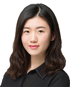 单麟, Sandy Shan, Associate, Tiantai Law Firm