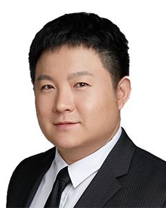 叶涵, Ye Han, Partner, Merits & Tree Law Offices