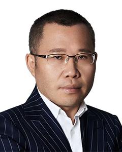 杨荣宽, Yang Rongkuan, Senior partner, Kangda Law Firm