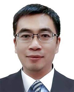 胡晓波 , Hu Xiaobo, Partner, DOCVIT Law Firm