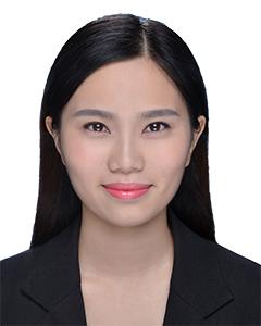 莫欣影, Mo Xinying, Senior associate, ETR Law Firm