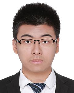 陈丁铎, Chen Dingduo, Associate, Zhong Lun Law Firm