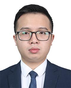 陈聪发, Chen Chongfa, Associate, ETR Law Firm