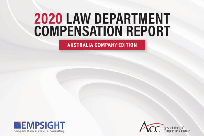 ACC australia salary survey