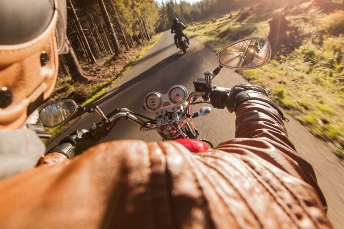 Harley davidson motorcycle khaitan