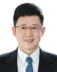 Huang Wei, Partner, Tian Yuan Law Firm