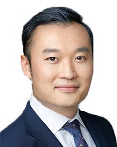 Ji Chaoyi, partner, head of the dispute resolution team, East & Concord Partners