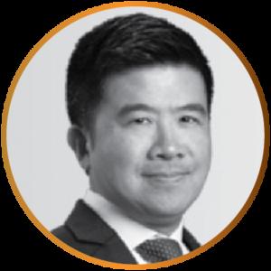 Joseph Tisuthiwongse, Chandler MHM Limited