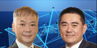 Michael Wong, Shih Yann Loo, Baker McKenzie