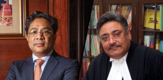 Mohit Saraf, L&L Partners, Rajiv Luthra,