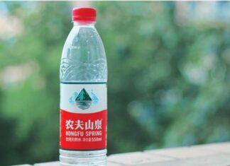 Nongfu-Spring-IPO-Hong-Kong