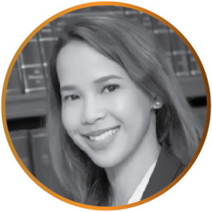 Palawi Bunnag, International Legal Counsellors