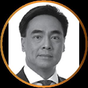Thinawat Bukhamana, Baker McKenzie