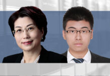 Wang Jihong, Chen Dingduo, Zhong Lun Law Firm