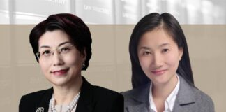 Wang Jihong Wu Anjing Zhong Lun Law Firm sovereign default
