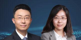 Xu Yu Li Yan Hylands Law Firm Civil Code