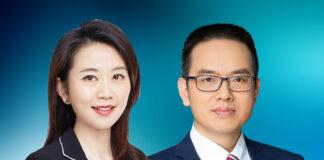 Zhong Jingjing, Li Yongsheng, East & Concord Partners