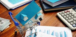 ETF Reit investment fund
