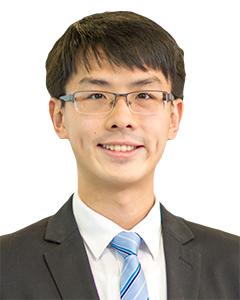 何振隆, Ricky Ho, Associate, LC Lawyers