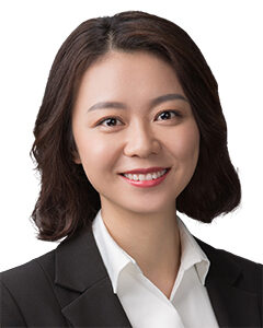 吴堃, Wu Kun, Associate, Tiantai Law Firm