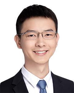 吴鹏, Wu Peng, Associate, Zhonglun Law Firm