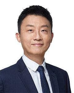 徐羽, Xu Yu, Partner, Hylands Law Firm