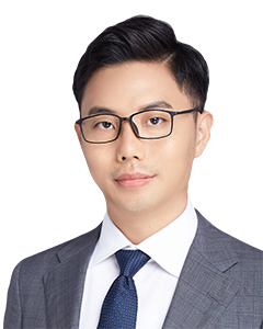 李明, Li Ming, Partner, Merits&Tree Law Offices